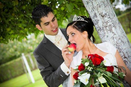Photographe mariage - Marcel Marques - photo 15