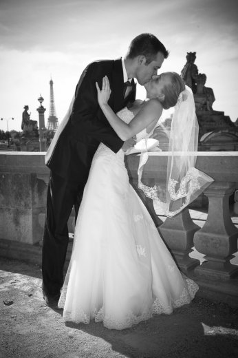 Photographe mariage - Marcel Marques - photo 6