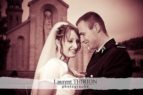 Photographe mariage - Studio Althyc photographie - photo 9
