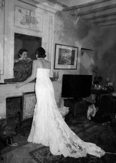 Photographe mariage - Imaginaire Photographie - photo 43