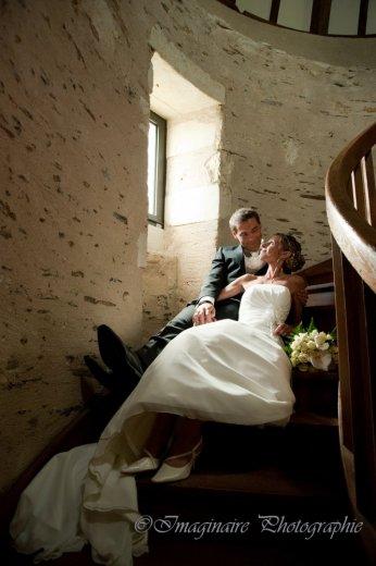 Photographe mariage - Imaginaire Photographie - photo 49