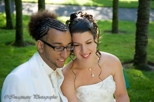 Photographe mariage - Imaginaire Photographie - photo 50