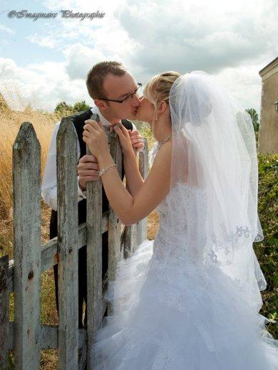 Photographe mariage - Imaginaire Photographie - photo 37