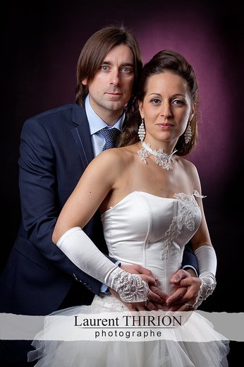 Photographe mariage - Studio Althyc photographie - photo 12