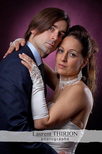 Photographe mariage - Studio Althyc photographie - photo 11