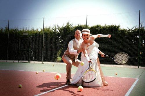 Photographe mariage - Tapatouvus Michèle et Serge Te - photo 1