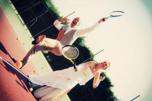 Photographe mariage - Tapatouvus Michèle et Serge Te - photo 2