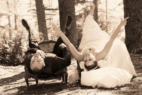 Photographe mariage - Tapatouvus Michèle et Serge Te - photo 15