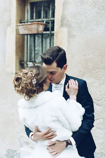Photographe mariage - DAVID PHOTOGRAPHIES - photo 2