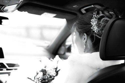 Photographe mariage - DAVID PHOTOGRAPHIES - photo 4