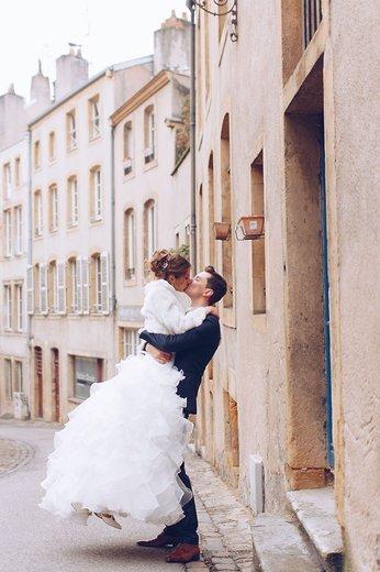 Photographe mariage - DAVID PHOTOGRAPHIES - photo 3