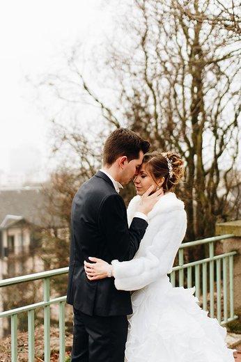 Photographe mariage - DAVID PHOTOGRAPHIES - photo 1