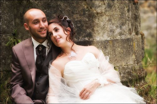 Photographe mariage - C. LE PRIOL Photographies - photo 11