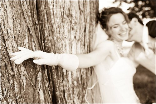 Photographe mariage - C. LE PRIOL Photographies - photo 19