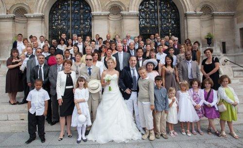 Photographe mariage - jean claude morel - photo 27