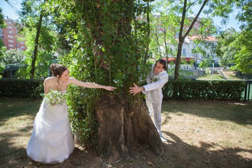 Photographe mariage - jean claude morel - photo 32