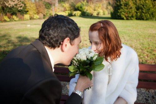 Photographe mariage - jean claude morel - photo 93