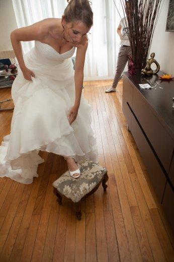 Photographe mariage - jean claude morel - photo 10