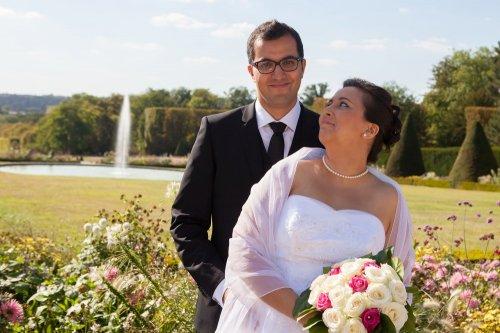 Photographe mariage - jean claude morel - photo 26