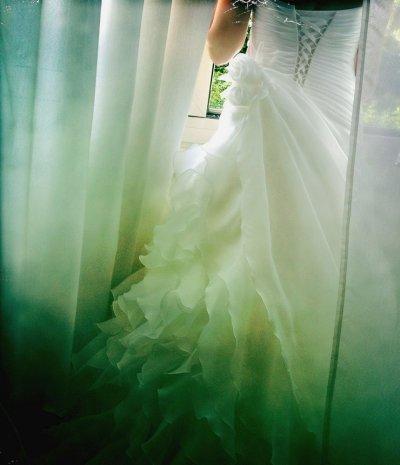 Photographe mariage - jean claude morel - photo 16