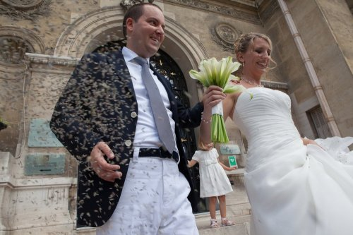 Photographe mariage - jean claude morel - photo 22