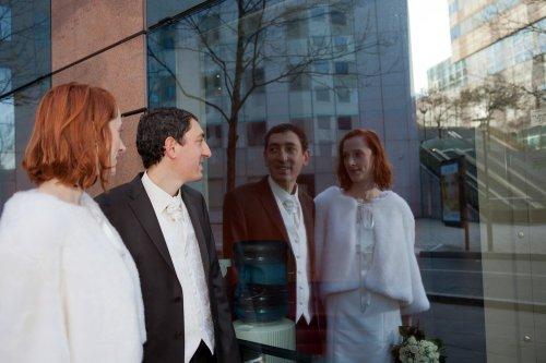 Photographe mariage - jean claude morel - photo 91