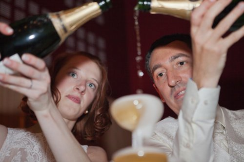 Photographe mariage - jean claude morel - photo 89