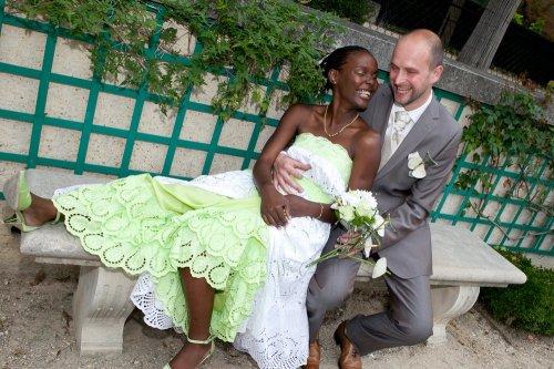 Photographe mariage - jean claude morel - photo 61
