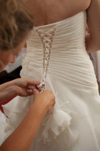 Photographe mariage - jean claude morel - photo 11