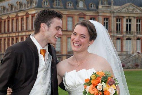 Photographe mariage - jean claude morel - photo 48