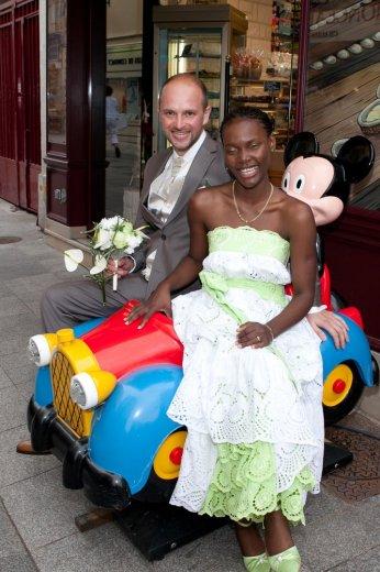 Photographe mariage - jean claude morel - photo 59