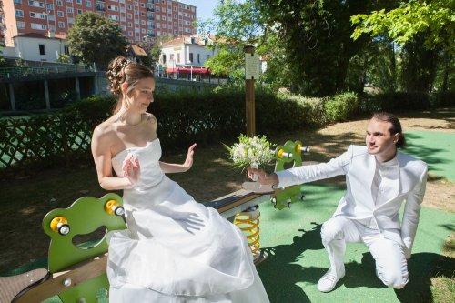Photographe mariage - jean claude morel - photo 42