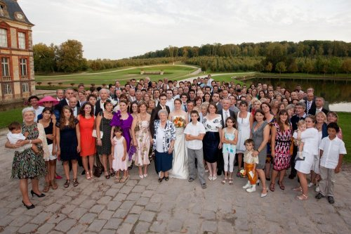 Photographe mariage - jean claude morel - photo 54