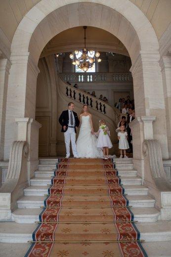 Photographe mariage - jean claude morel - photo 3