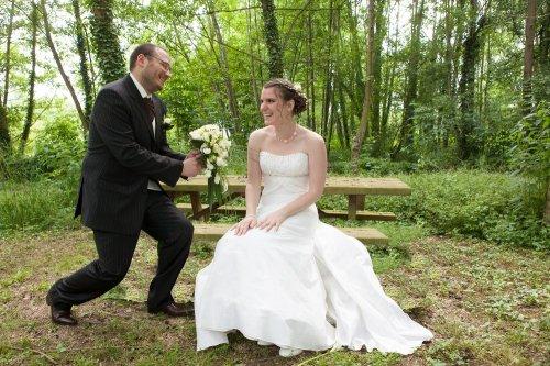Photographe mariage - jean claude morel - photo 34