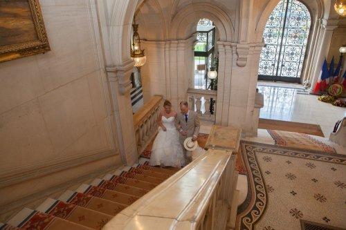 Photographe mariage - jean claude morel - photo 5