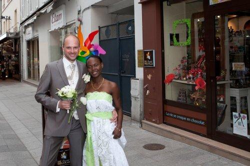Photographe mariage - jean claude morel - photo 60