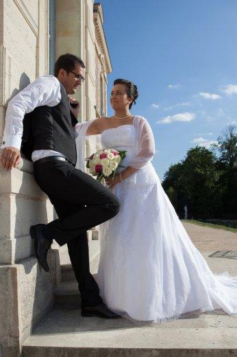 Photographe mariage - jean claude morel - photo 23