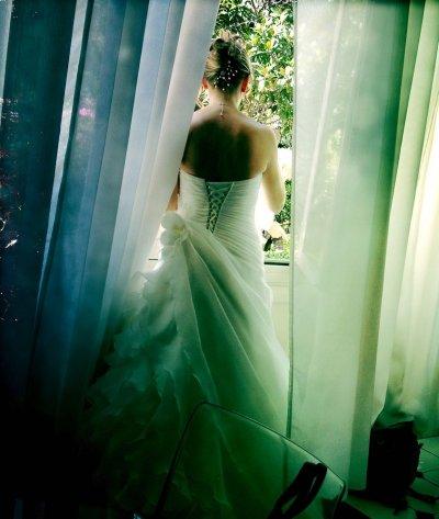Photographe mariage - jean claude morel - photo 15