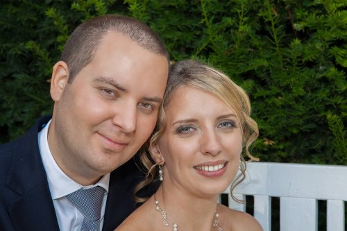 Photographe mariage - jean claude morel - photo 74