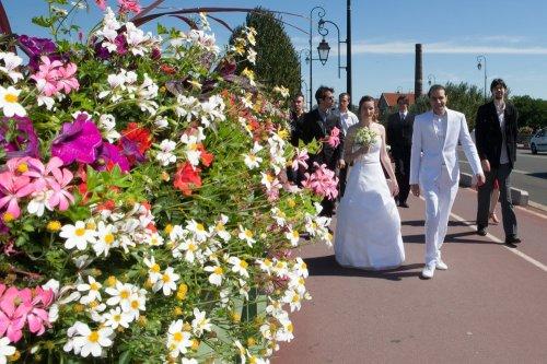 Photographe mariage - jean claude morel - photo 63