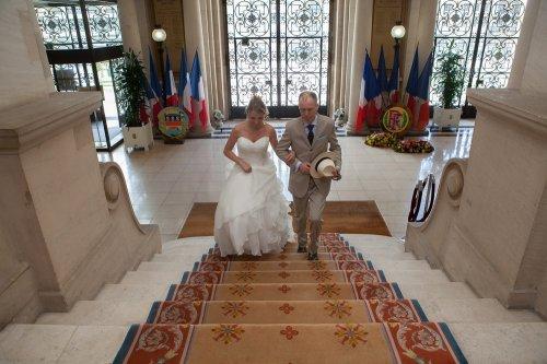Photographe mariage - jean claude morel - photo 6