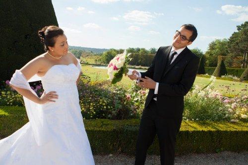 Photographe mariage - jean claude morel - photo 25