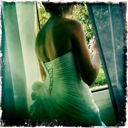 Photographe mariage - jean claude morel - photo 14