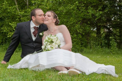 Photographe mariage - jean claude morel - photo 36