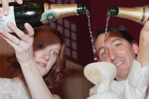 Photographe mariage - jean claude morel - photo 88