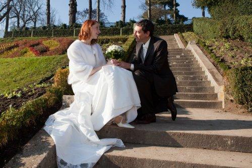 Photographe mariage - jean claude morel - photo 92