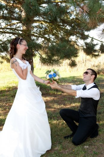 Photographe mariage - jean claude morel - photo 79