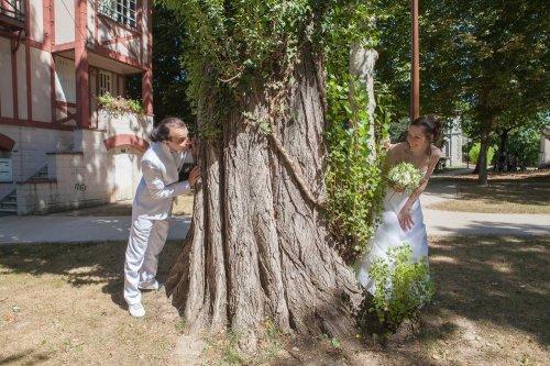 Photographe mariage - jean claude morel - photo 39