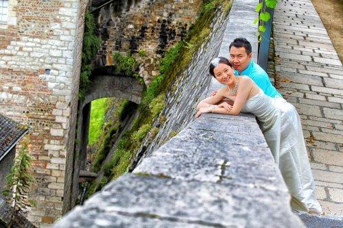 Photographe mariage -   richard palette Artisan Phot - photo 55